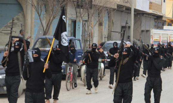 Al-Qaeda the biggest threat to Turkey and Syrian opposition