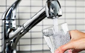 Ohio without drinking water as tested for toxins