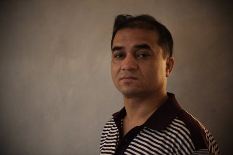 China rejects Uighur scholar's appeal