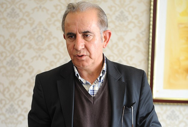 Syrian Turkmen leader praises Turkish humanitarian aid