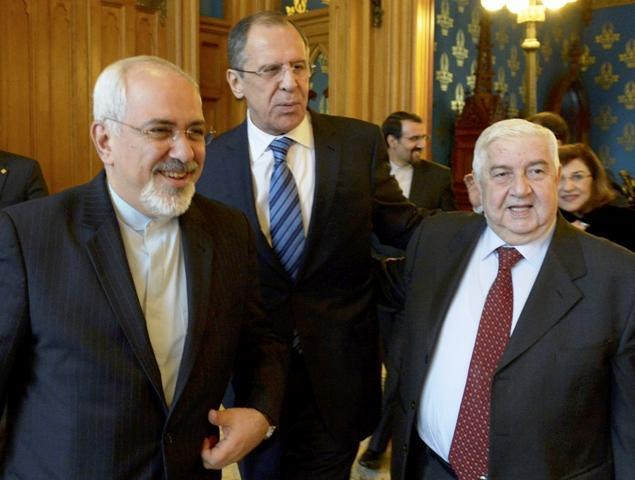 Arms embargo is main problem in Iran talks