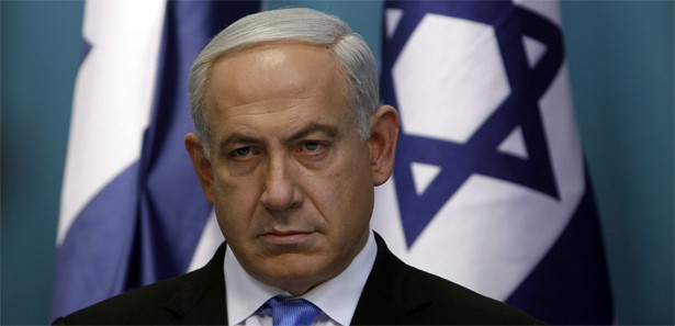 Israel is being attacked on 2 fronts: Netanyahu