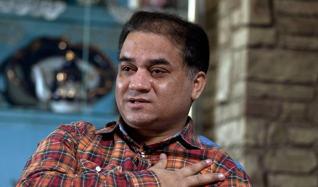 Uyghur Academic Tohti is missing after his arrest by China