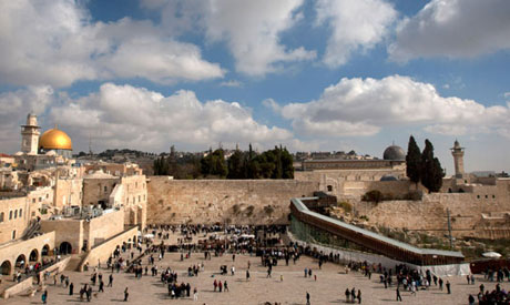 Israeli Knesset cancels session on Al-Aqsa oversight