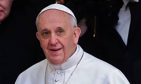 Pope Francis invited to address U.S. Congress