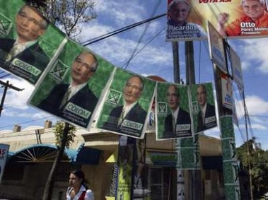 Clamor grows for Guatemalan president's resignation