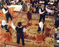 Whose problem is Alevi'ism?