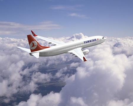 Turkish Airlines, Polish Airlines deal to begin next month