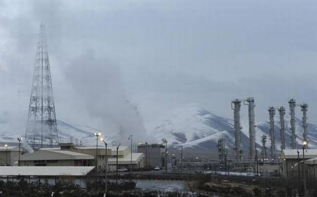 UN inspectors in Iran to visit uranium mine