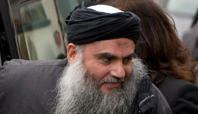 Preacher Abu Qatada calls on ISIL to pull out of Syria