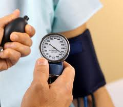 Home blood pressure monitoring may find hidden risk