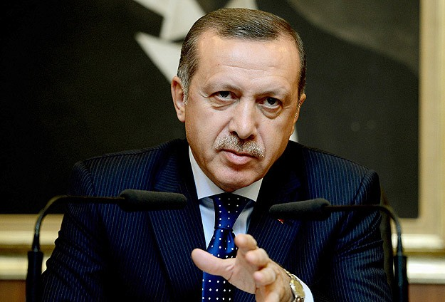 Turkey's Erdogan set to kick off African tour from Ethiopia
