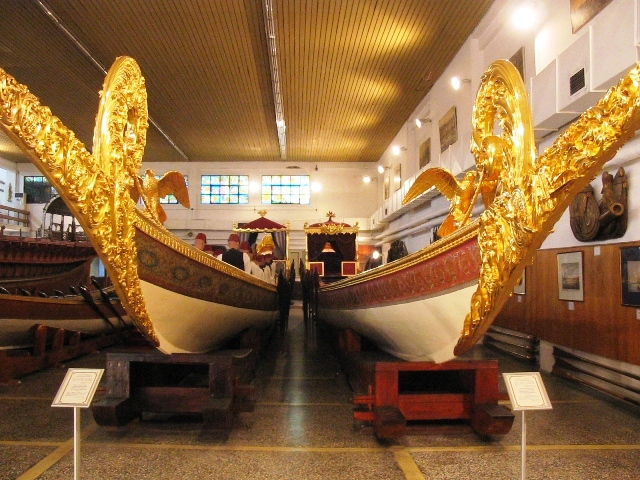 Turkey's seafaring history on show