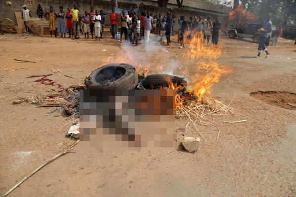 Life in Bangui has become nightmare for Muslims