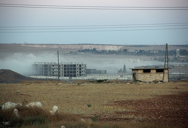 Assad's forces break rebel siege of Aleppo prison