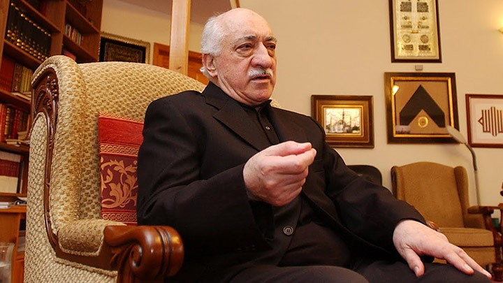 Azeri media accuses Fethullah Gulen of infiltrating gov't