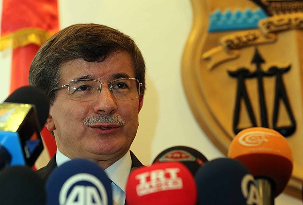 Turkish PM: Exclusion of Sunnis in Iraq paved way for ISIL