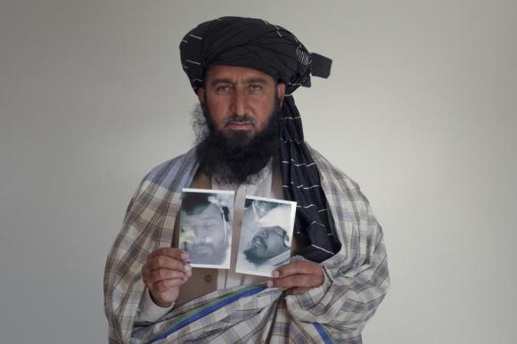 Pakistani anti-drone activist says he was tortured