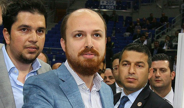 Turkish court denies it ordered monitoring of PM's son