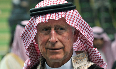 Prince Charles provokes diplomatic row with Russia by comparing Putin to Hitler