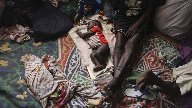 MSF says patients killed in S. Sudan's Malakal hospital