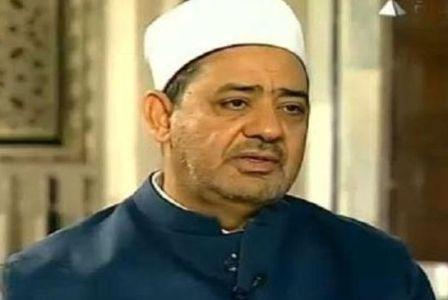 Azhar grand imam rejects 'Zionist control' of Al-Aqsa