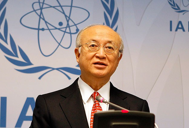 IAEA Chief says important lessons learned from Fukushima