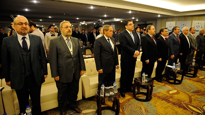 Syrian Turkmens launch a new party