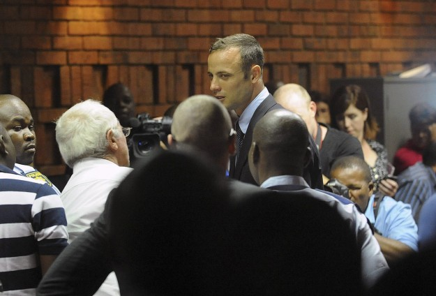 S.Africa prosecution to appeal Pistorius conviction, sentence