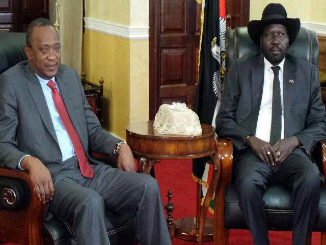 South Sudan leaders show little appetite for peace deal- U.N.