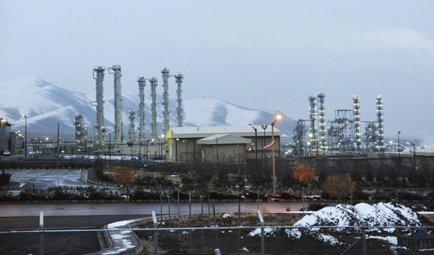 U.N. nuclear watchdog to visit two Iranian sites-media