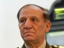 Ex-army commander rules out Egypt presidency bid-UPDATED