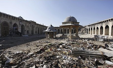 UNESCO urges protection of Syria, Iraq cultural zones