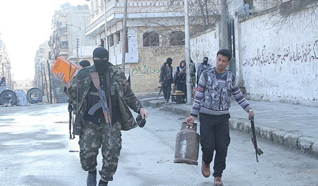 ISIL fighters pull out of key Syrian Turkmen town
