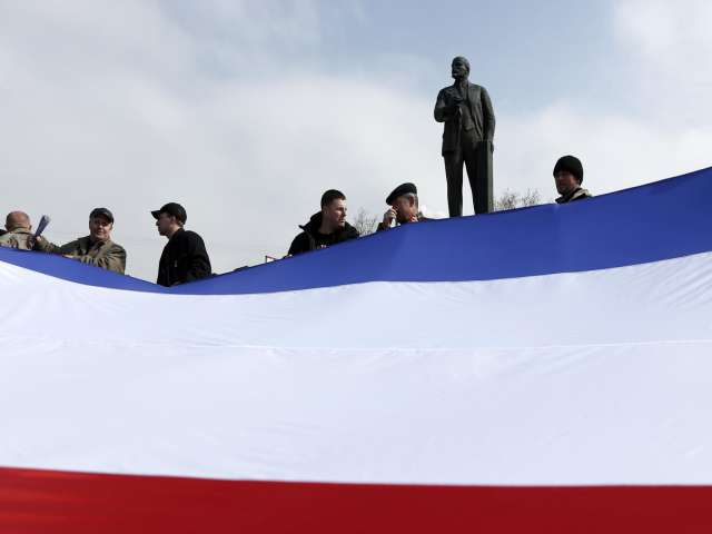 Russia to pass laws on Crimea's accession soon