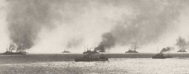 Battle of Dardanelles crucial in Turkish history