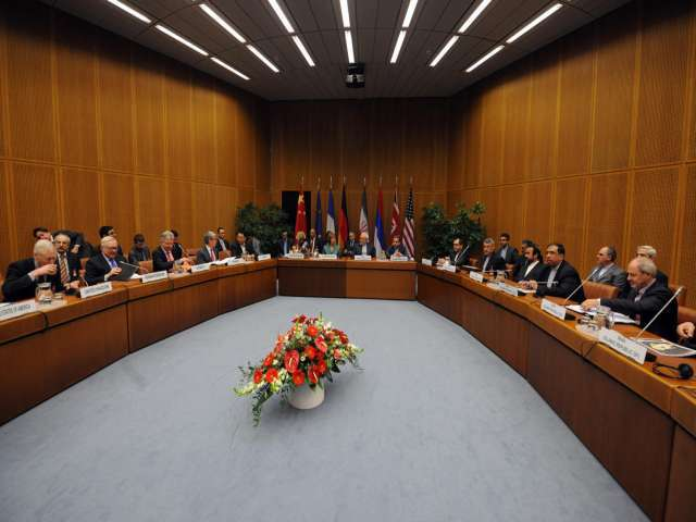 Iran, powers line up technical options for possible deal