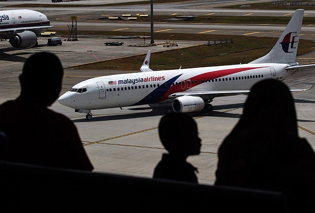 U.S. official says MH370 search likely to last for years- UPDATED