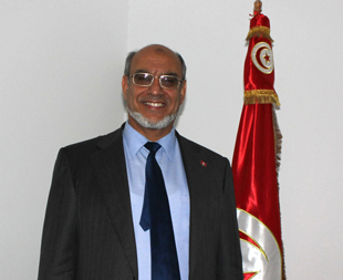 Ex-Tunisia PM quits as Ennahda secretary-general