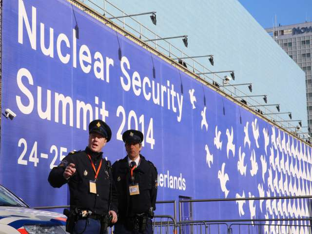 Russia told U.S. it will not attend 2016 nuclear security summit
