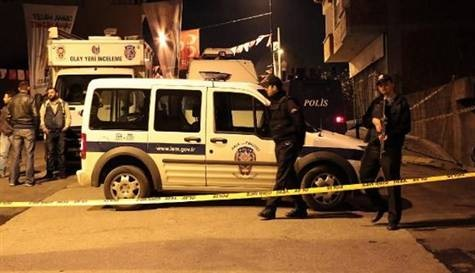 Turkey foils attempted DHKP-C suicide bombing in Istanbul