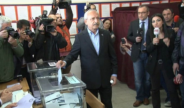 Turkish opposition fails to achieve its aims