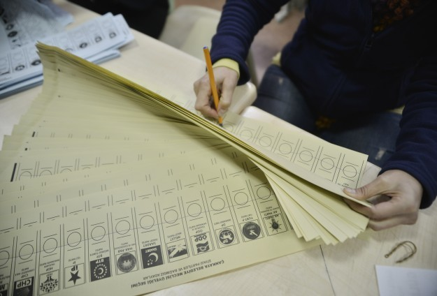 Opposition win in cities in Turkey local elections re-run