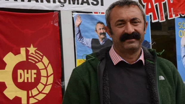Communist party marks first victory in Turkey