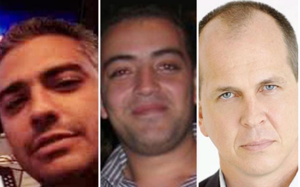 140 million call for release of Al Jazeera journalists