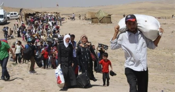 Bulgaria set to receive thousands of Syrian refugees