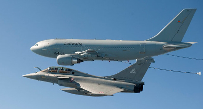 German court to permiss shooting down of hijacked planes