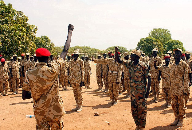 Nigerian army denies targeting Muslims