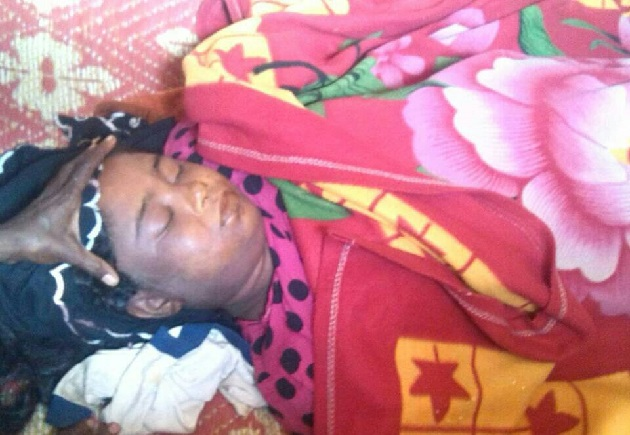 Pregnant Rohingya woman killed by nurses in Myanmar