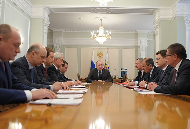 Russia blames West for Ukraine bloodshed
